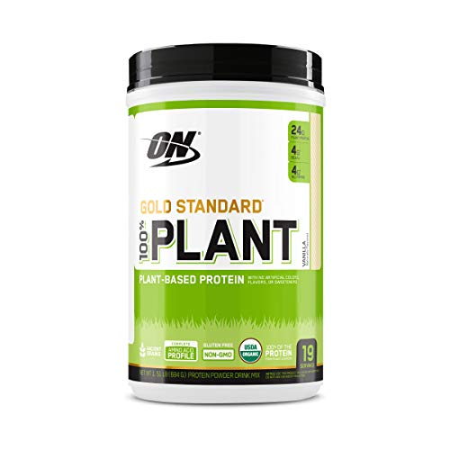 Optimum Nutrition Gold Standard 100% Organic...
