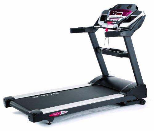 Sole TT8 Treadmill (2009-2010 Model,...