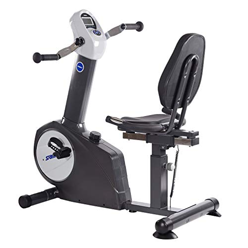 Stamina Elite Total Body Recumbent Bike with...