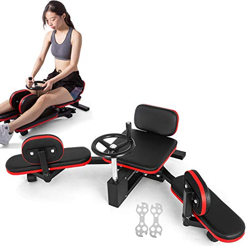Popsport Pro Leg Stretcher 330LBS Leg Stretch...