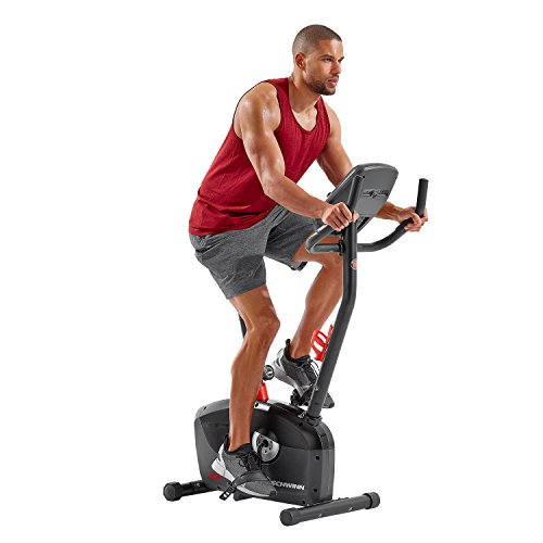 Schwinn Upright Series Bike – A10 model