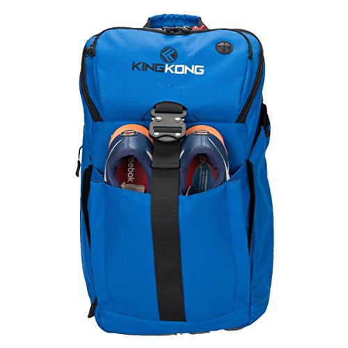 King Kong Backpack II - Military Spec Nylon...