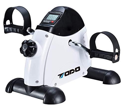 TODO Mini Exercise Bike Pedal Exerciser Foot...