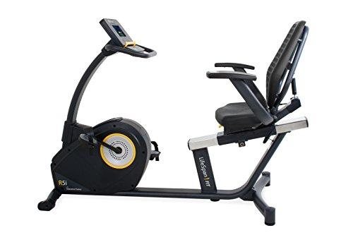 LifeSpan Fitness Recumbent Bike LifeSpan R5i...