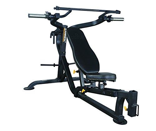 Powertec Fitness Multi Press Work Bench,...