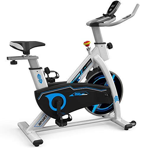 leikefitness Indoor Cycling Bike Stationary...