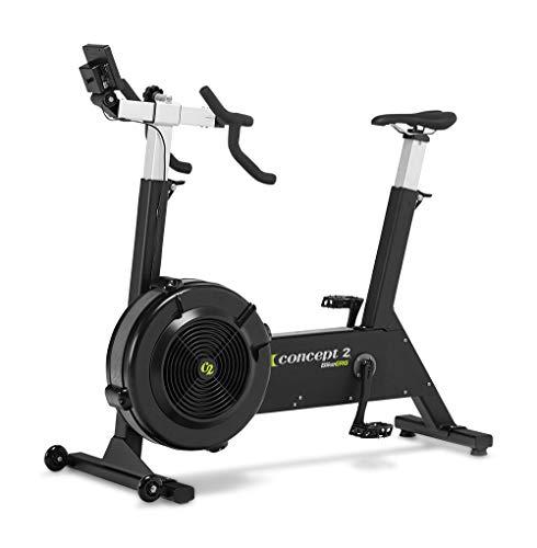 Concept2 BikeErg 2900 Stationary Exercise...