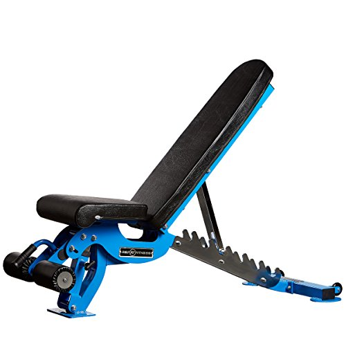 Rep Adjustable Bench – AB-3000 FID –...