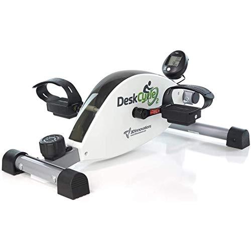 DeskCycle 2 Under Desk Bike Pedal Exerciser...