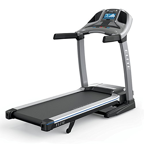 Horizon Fitness Elite T9-02 Treadmill