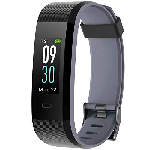Willful Fitness Tracker with Heart Rate...
