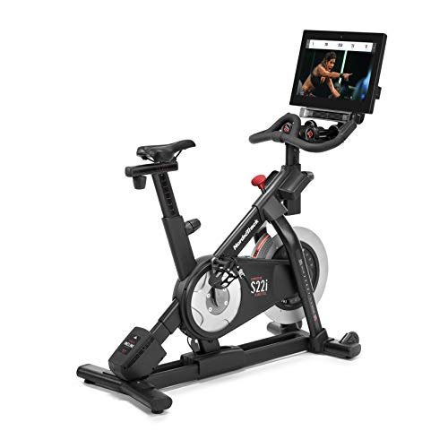 Nordictrack Commercial S22i Studio Cycle ,...