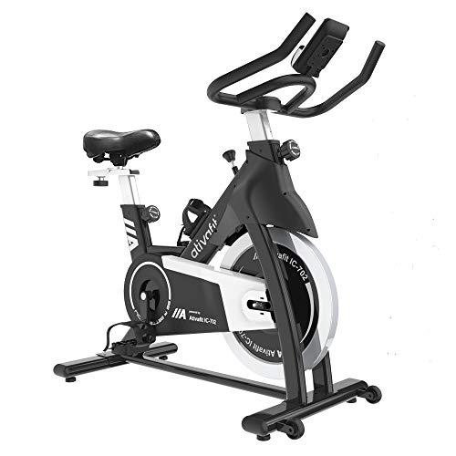 Ativafit Exercise Bike Stationary Indoor...