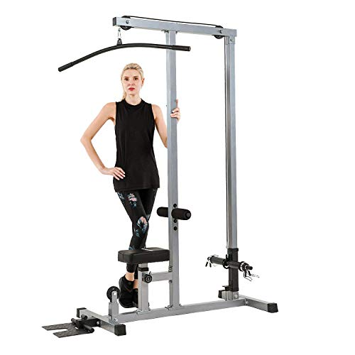 VANSWE LAT Pulldown Low Row Cable Pull Down...