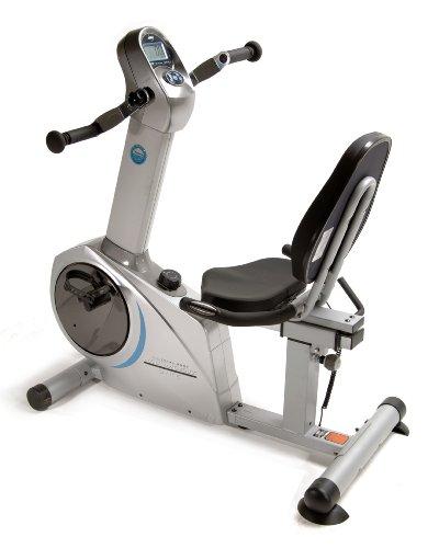 Stamina Elite Total Body Recumbent Bike,...