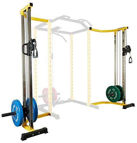 HulkFit 1000-Pound Capacity Multi-Function...