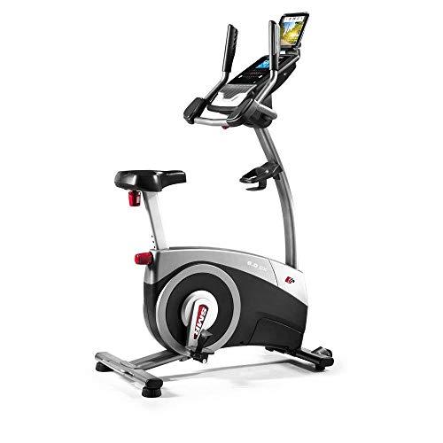 ProForm 8.0 EX Smart Exercise Bike with...