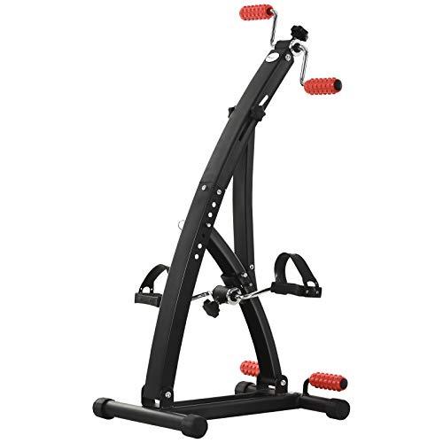 Soozier Adjustable Massage Exercise Bike...