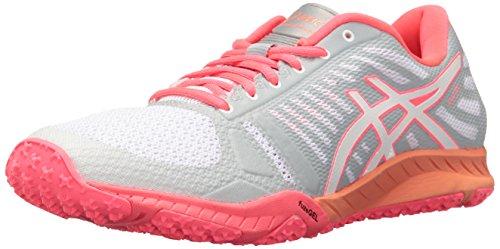 ASICS Women's FuzeX TR Cross-Trainer Shoe,...