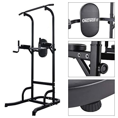 ONETWOFIT Multi-Function Power Tower...