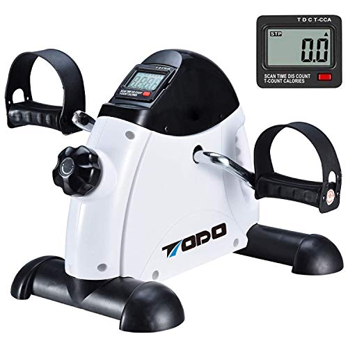 TODO Pedal Exerciser Stationary Medical...