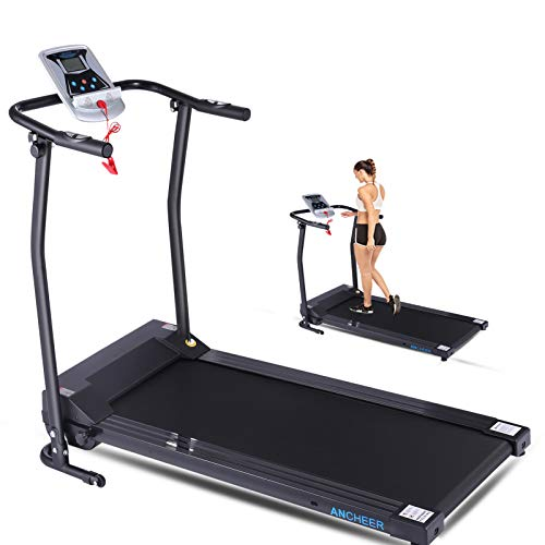 ANCHEER Treadmills,Folding Treadmill for...