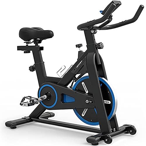 TRYA Indoor Cycling Bike Stationary, Exercise...