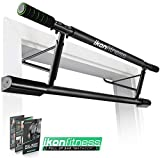 Ikonfitness Pull Up Bar with Smart Larger...