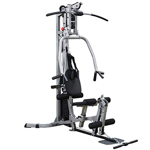Powerline by Body-Solid BSG10X Home Gym with...