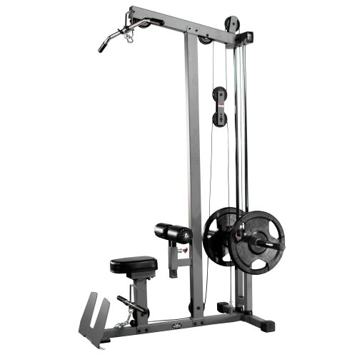 XMark Heavy Duty LAT Pulldown and Low Row...