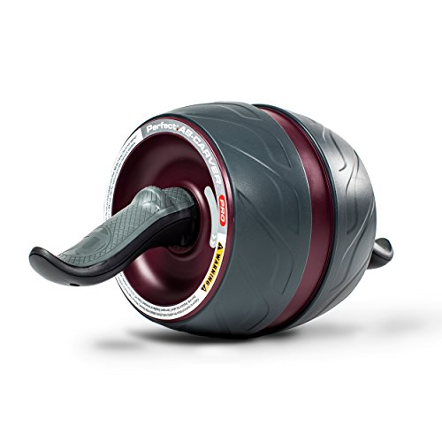 Perfect Fitness Ab Carver Pro Roller Wheel...