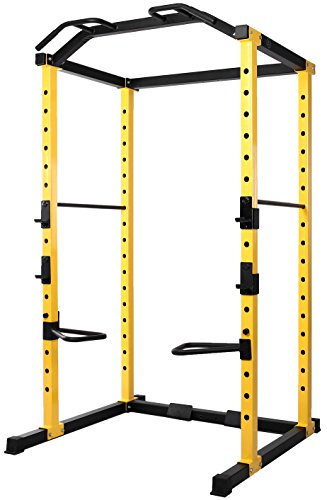 HulkFit 1000-Pound Capacity Multi-Function...