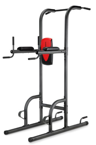 Weider Power Tower with 4 Workout Stations...
