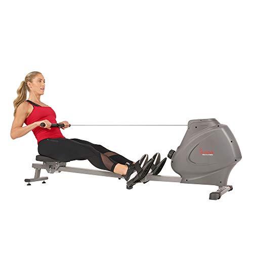 Sunny Health & Fitness Compact Folding...