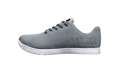 NOBULL Women's Dark Grey Arctic Trainer 7 US