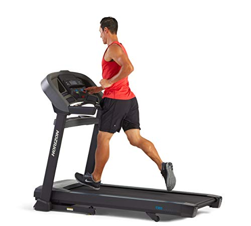 Horizon Fitness T303 (HIIT Training Console,...