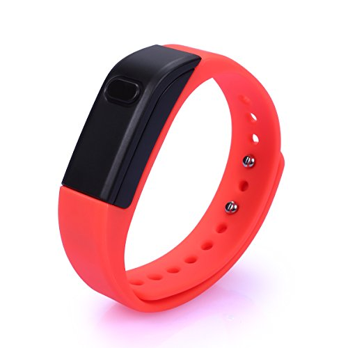 OUMAX T1S wirless Bluetooth Activity/Fitness...