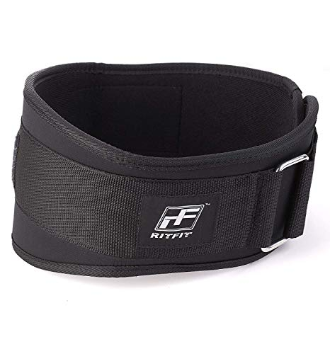 RitFit Weight Lifting Belt - Great for...
