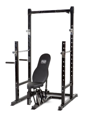 Marcy Platinum Multi functional Power Rack...
