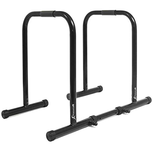 ProsourceFit Dip Stand Station, Ultimate...