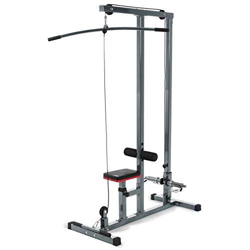 Akonza Home Workout Lat Pull-down Machine...
