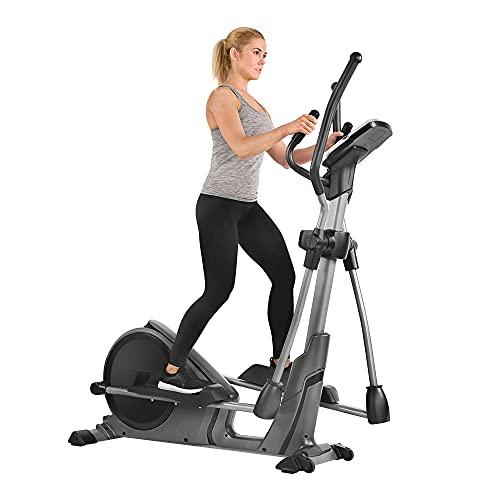 Sunny Health & Fitness Magnetic Elliptical...