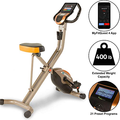Exerpeutic Gold 575 XLS Bluetooth Smart...