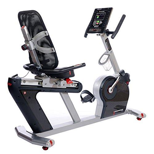 Diamondback Fitness 910SR Seat Recumbent with...
