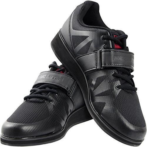 Nordic Lifting Powerlifting Shoes for Heavy...