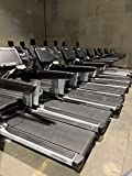 Life Fitness 95T Elevation Series Treadmill...