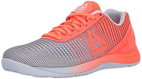 Reebok Women's CROSSFIT Nano 7.0 Track Shoe,...