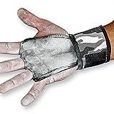 JerkFit WODies Camo Wrist Wraps - 2n1 Full...