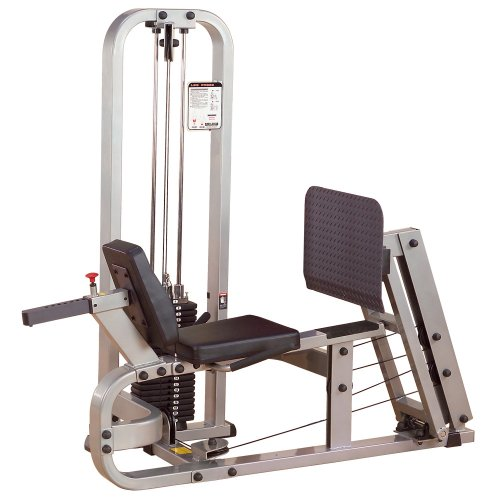 Body-Solid ProClubLine Leg Press Machine with...