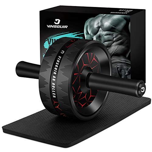 Vinsguir Ab Roller for Abs Workout, Ab Roller...